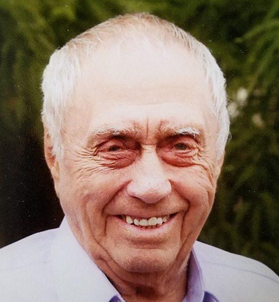 Photo of John James Welch