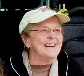 "Photo of Charlene ""Nina"" Blackburn"