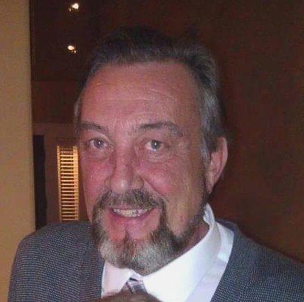 Photo of Ron Fox