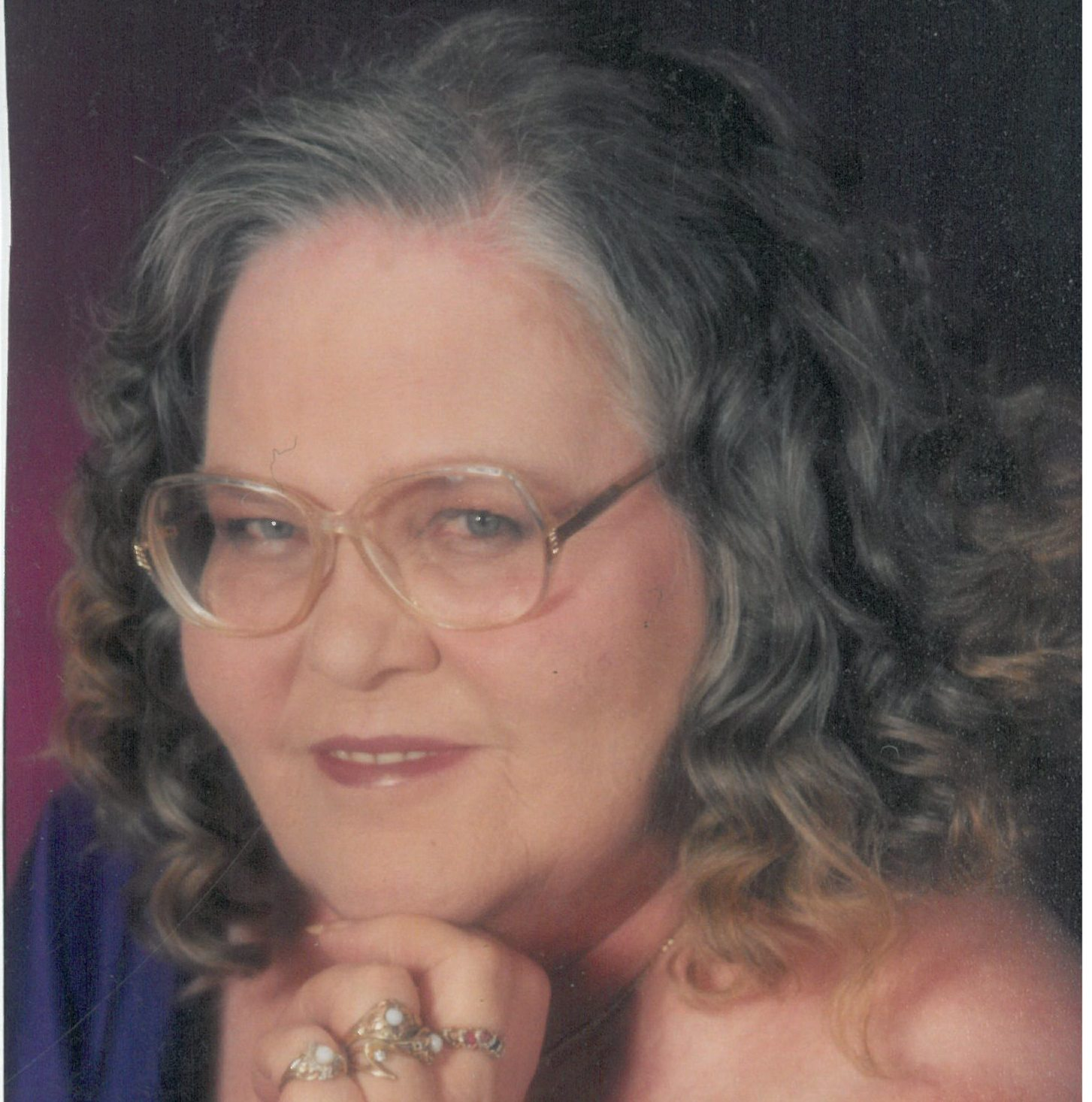 Photo of Brenda Darlene Taylor