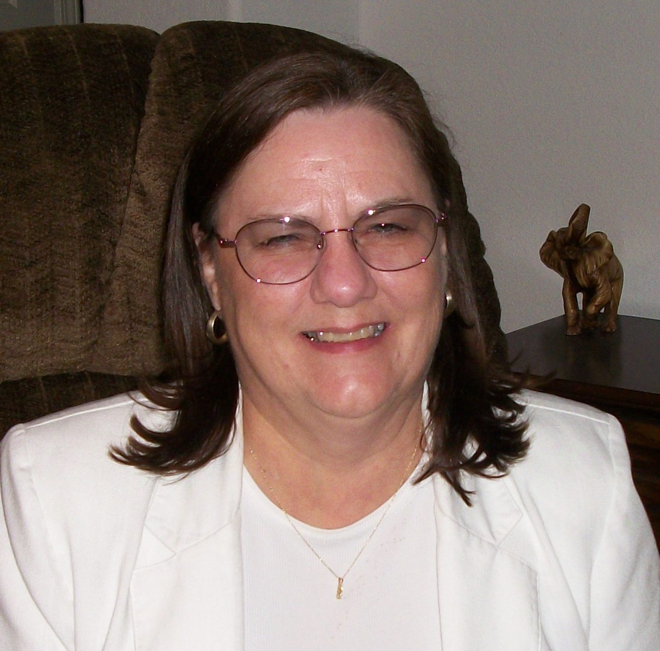 Photo of Dianna Paulette Hundley Eble