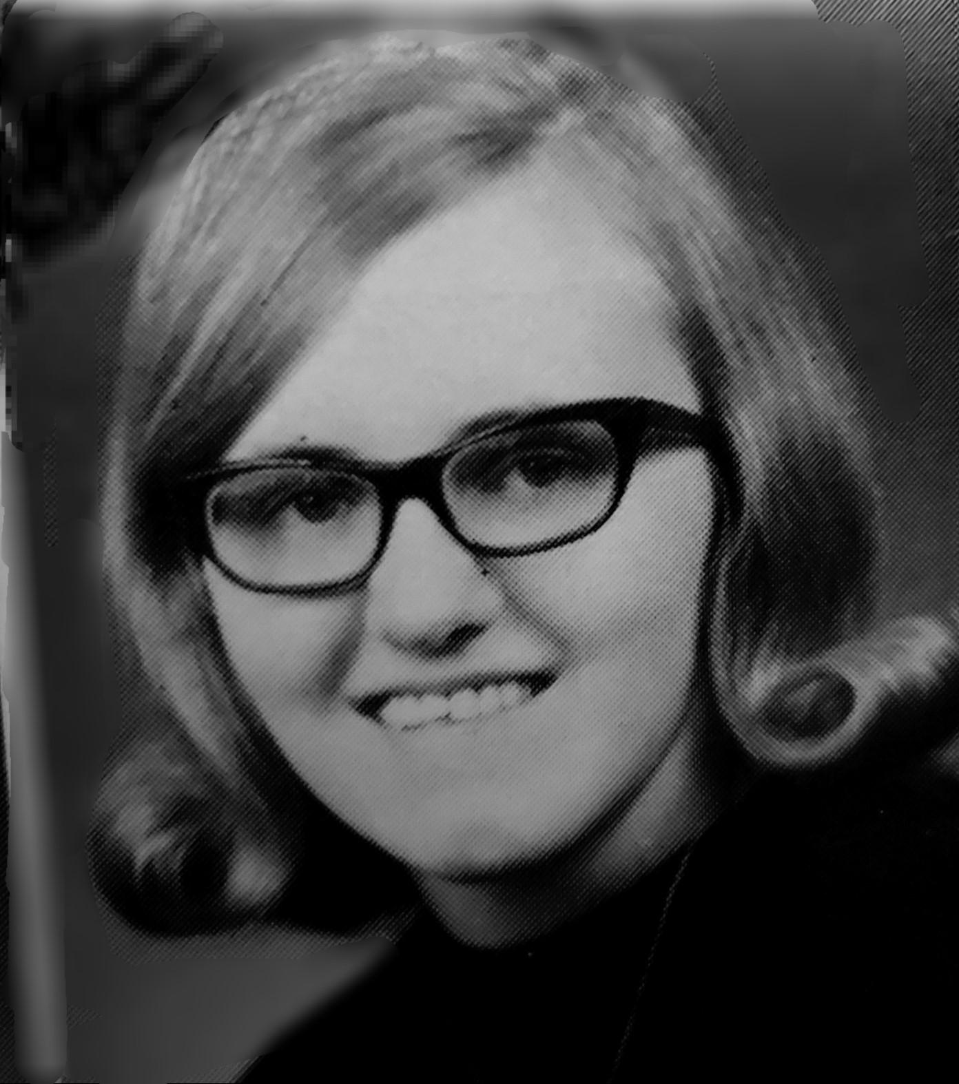 Photo of Alberta Lucille Fudge