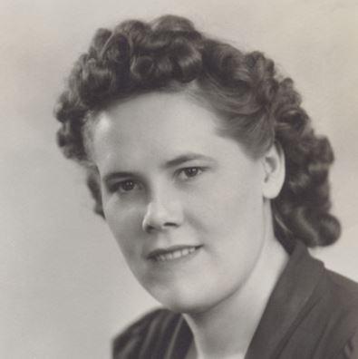 Photo of Hilda H Anderson Stitt
