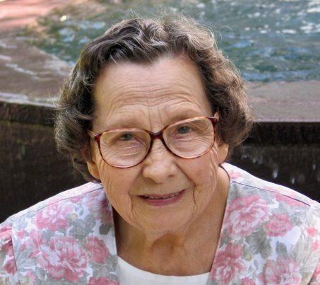 Photo of Virginia Pierce
