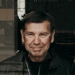 Photo of Don Stoneburner