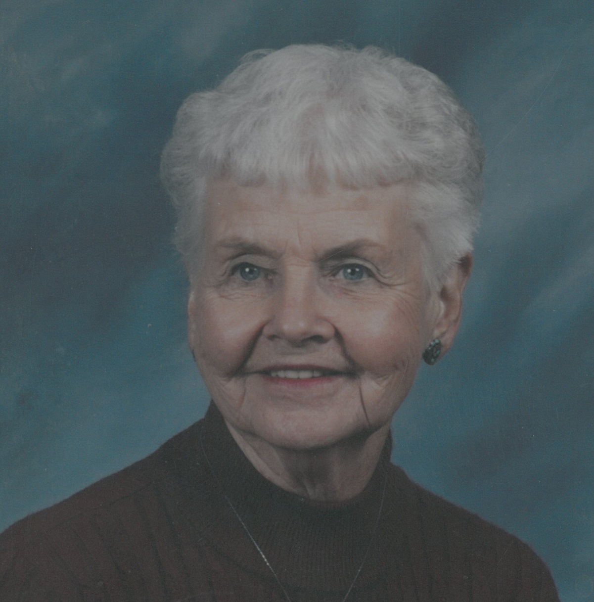 Photo of Cora Rae Hubbard