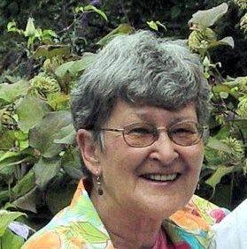 Photo of Beverly Ann Walburn