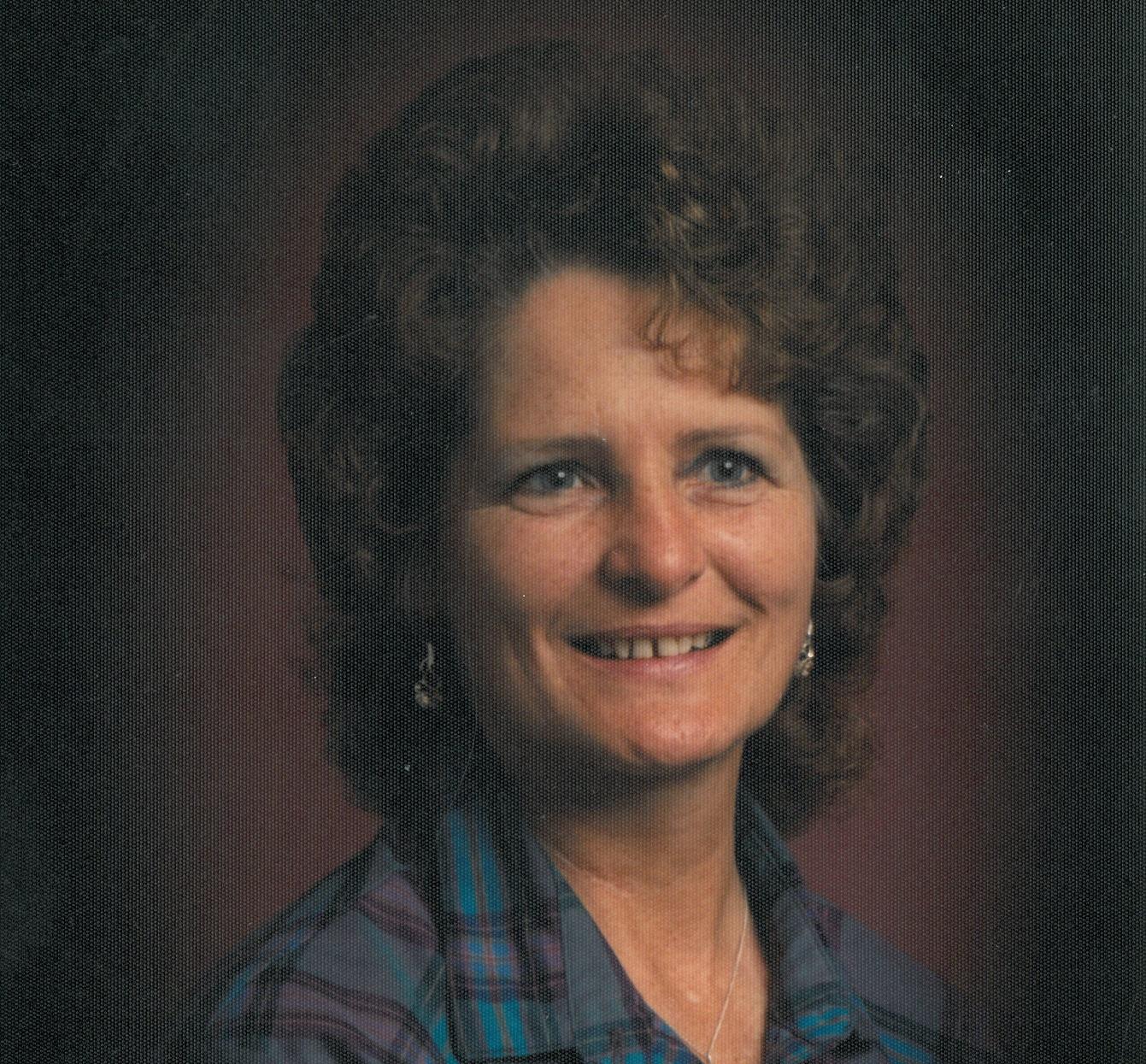 """Photo of Geraldine """"Jerry"""" Compton"""