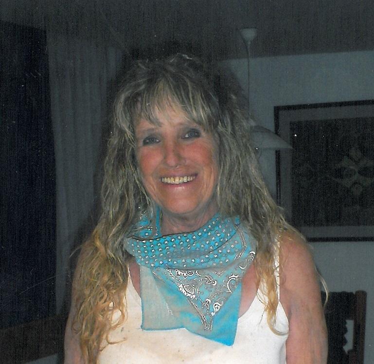 Photo of Carolyn Ann Gipson