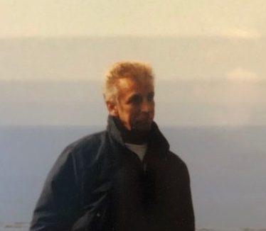 Photo of Walter (Walt) M. Bradford
