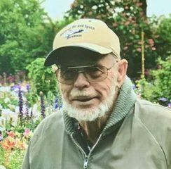Photo of Wayne Norman Elliott