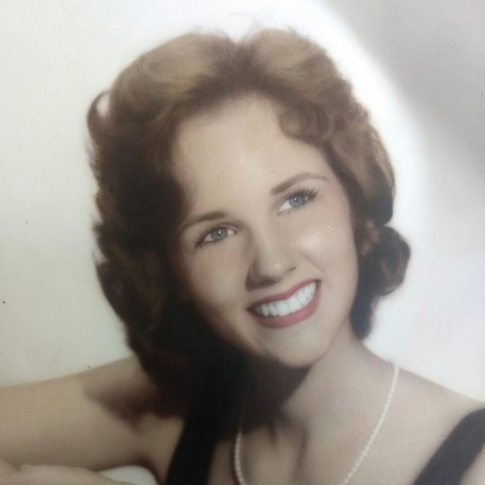 Photo of Sherry Kay Rickert
