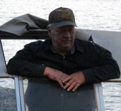 Photo of Leroy Dehut