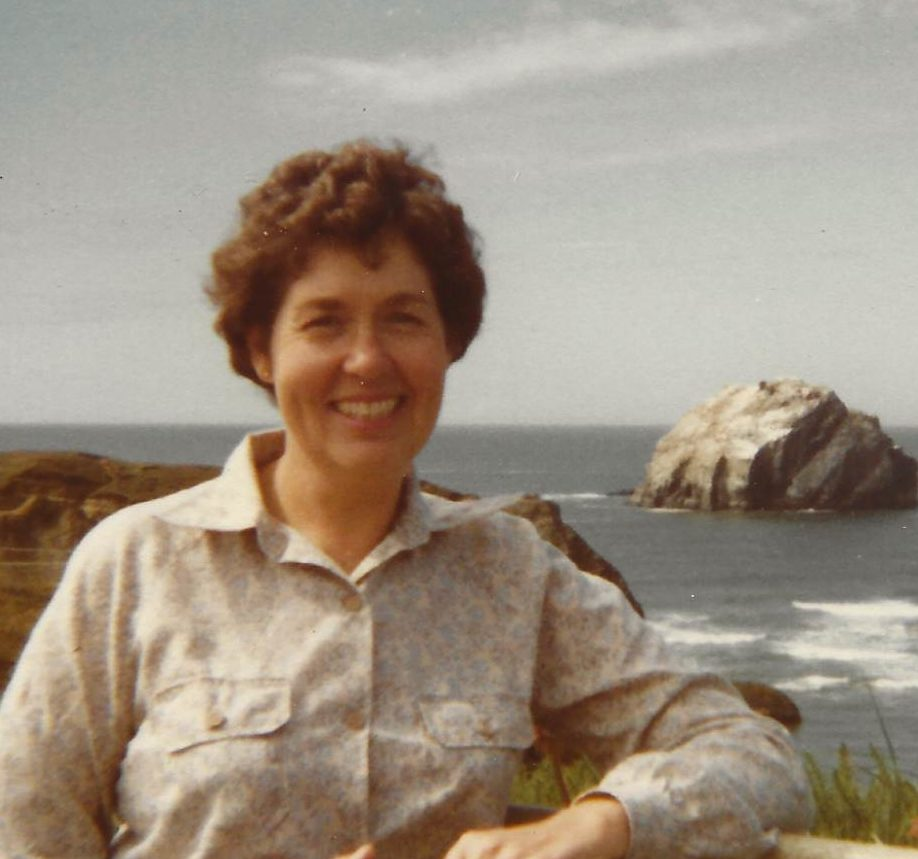 Photo of Benita Claire Wandell