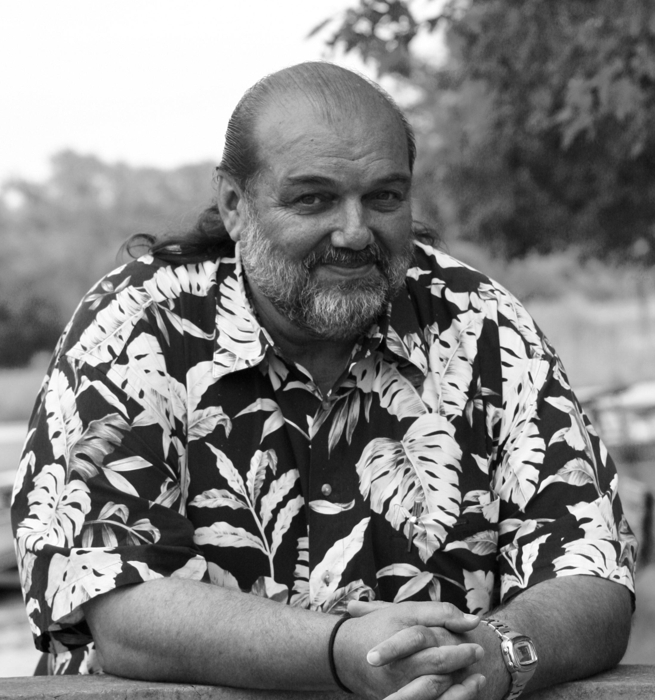 Photo of Martin William Giovannini