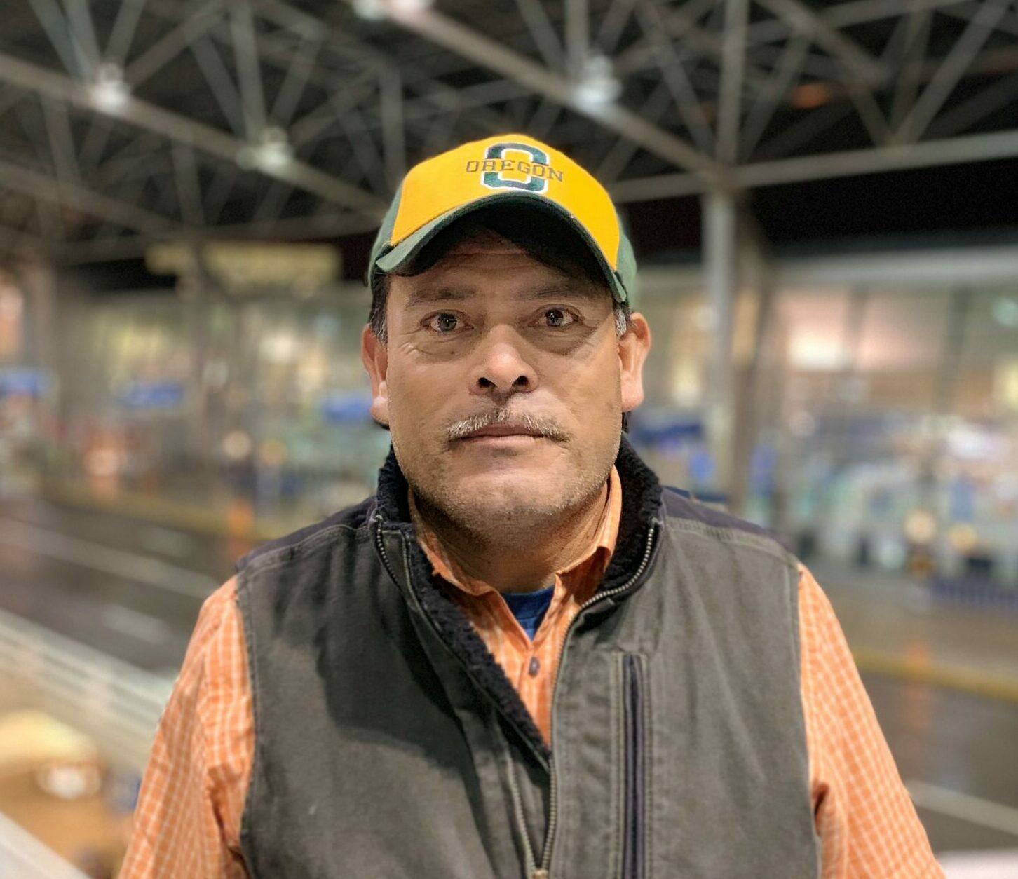 Photo of Ricardo Morales Avila