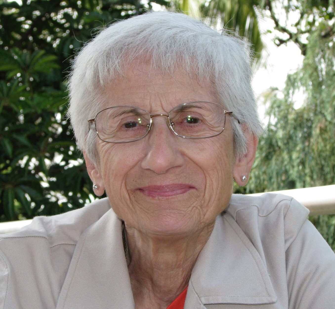 Photo of Marie Cominos