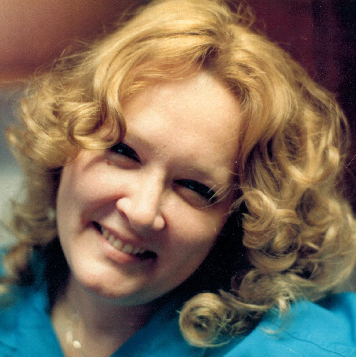 Photo of Joyce Ann Waggoner
