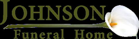 Johnson Funeral Home Logo