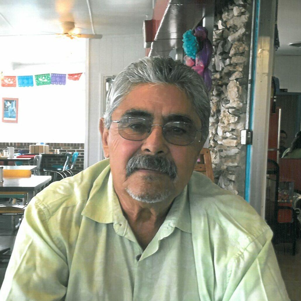 """Photo of Jesus G Ayala """"Chuy"""""""