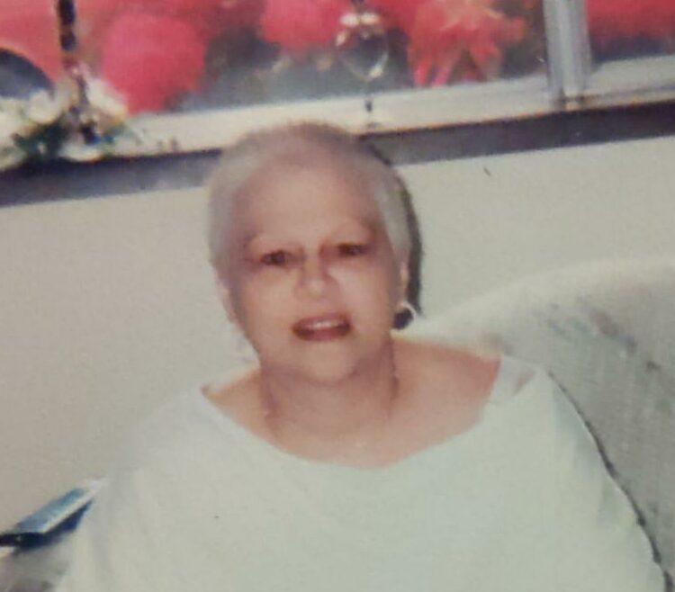 """Photo of Susan """"Sue"""" Gale Ruiz"""